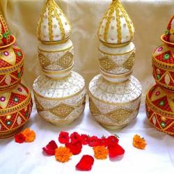 Wedding Giveaways Ideas India : ... Indian Weddings, The Themes, Customs, Arrangements, Pre wedding